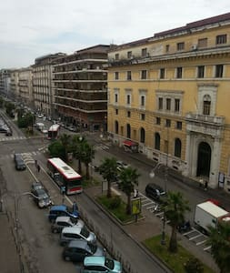 Benvenuti a casa mia - Salerno - Apartment