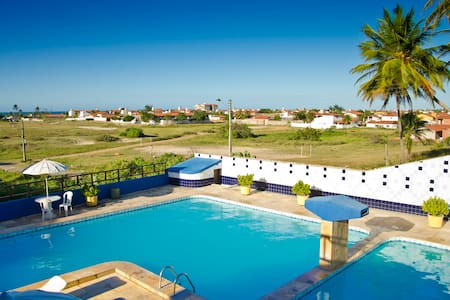 Beach House - Fortaleza - Apartament