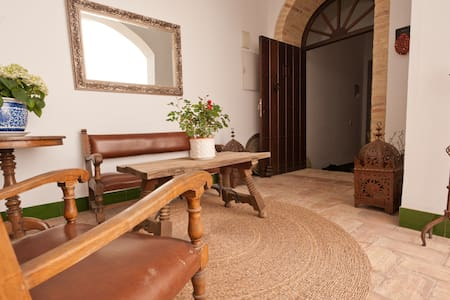 Private room Seville, Casa Aguditas - Carmona - Bed & Breakfast
