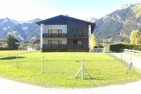 Apartment (9p) in Lechaschau Tirol - Ház