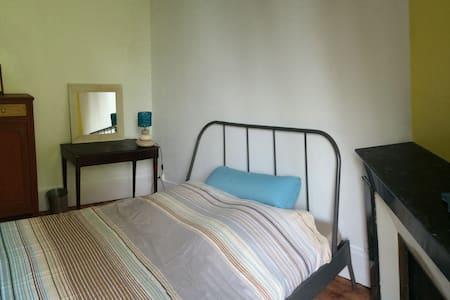 Belle chambre dans maison près de Paris - Enghien-les-Bains - Bed & Breakfast