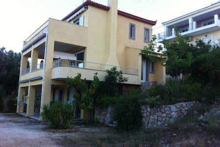 Cathrins Home - Vlachata - Apartamento
