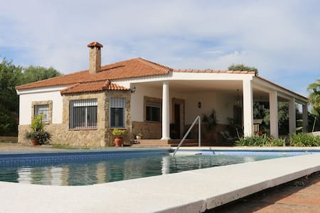 Great getaway close to Cordoba city - House
