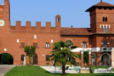ASTI, TenutaMorgnano, B&B-Antignano - Bed & Breakfast