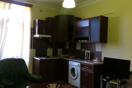 Guest house Yerevan - Apartment
