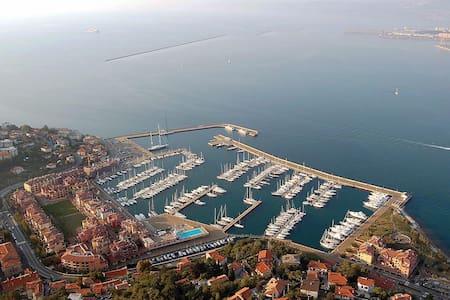 Golfo di Trieste - Muggia 2.06 - Muggia - Wohnung