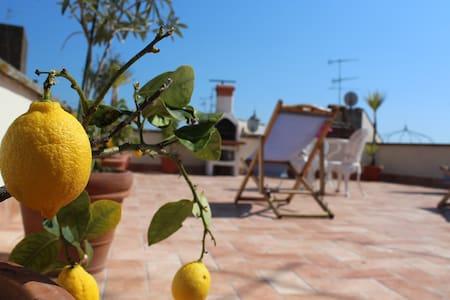 "Casa Vacanze ""La Terrazza"""
