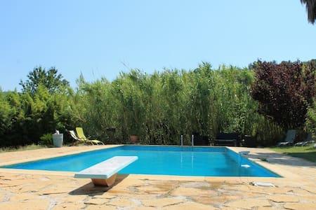 Villa avec piscine toulon - Le Revest-les-Eaux