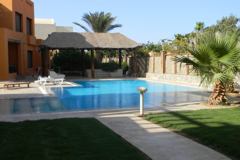 common swimming pool