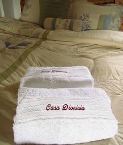 Baler/San Luis Aurora Accomodation. - Bed & Breakfast