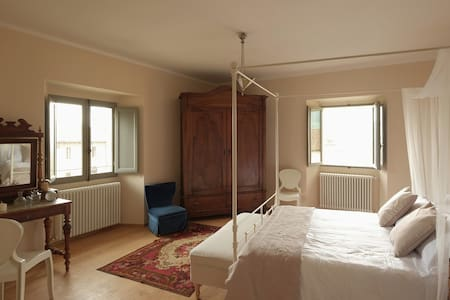 PalazzoMattei B&B -  Sigismondo - Bed & Breakfast