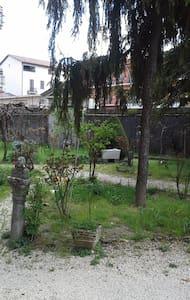 Affittasi Villa d'epoca mesi estivi - Tagliacozzo - Villa