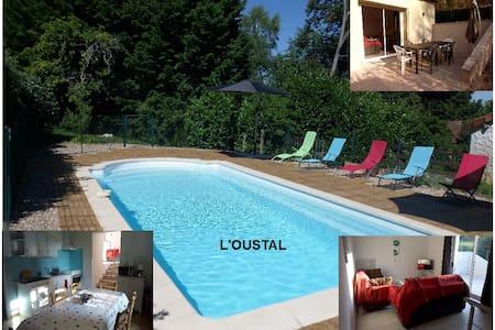 L'Oustal - House