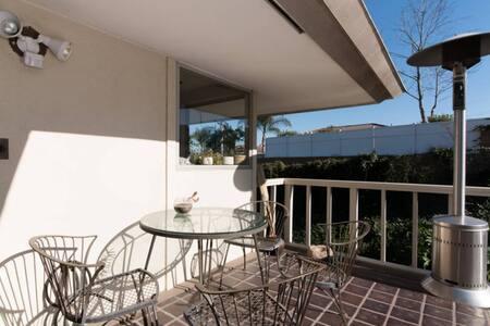 Hotel Style Master Suite - Rancho Palos Verdes - Maison