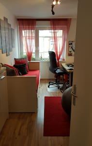 Tolles Zimmer in bester Neustadt-Lage - Mainz - Appartement