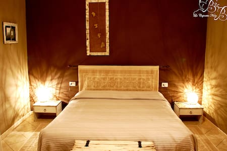 B&B La Capretta Nera - Ulassai - Bed & Breakfast