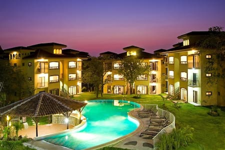 Luxury Condos Close to Tamarindo