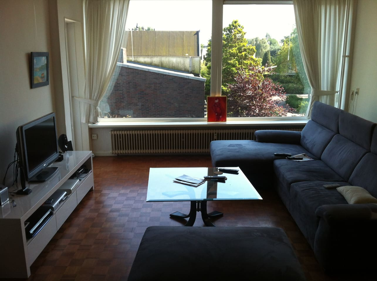 Nice&Comfortable in Amsterdam area
