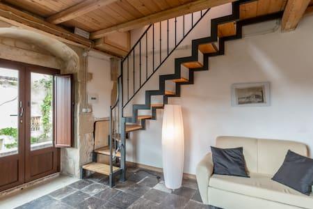 GreenCorner - old town Ragusa - Ragusa - House