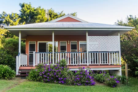 2 Pines - A Little Maleny Magic - House
