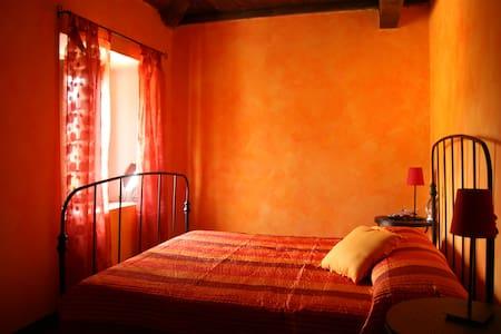 Antica Locanda La Canonica on hill - Bed & Breakfast