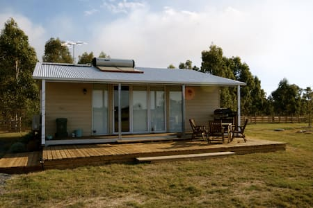 Cosy farm stay cottage in Baldivis! - House