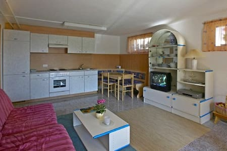 Bled Slovenia www.apartmabled.si - Wohnung