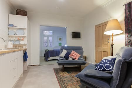 Number 12, Fremantle   Quiet,Quirky - Daire