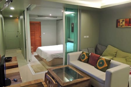 A2- Appartment for 2 persons nr to beach - Ao Nang