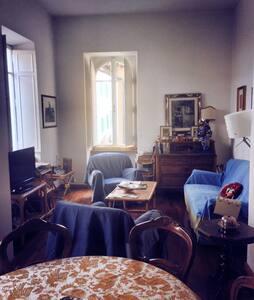 charme center - Perusa - Apartamento