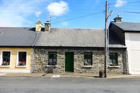 Cute Cottage Carrigaholt West Clare - House