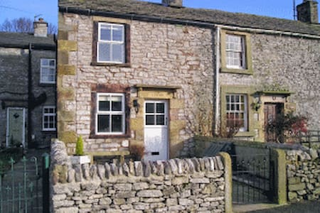 The Cottage, Earl Sterndale - Maison