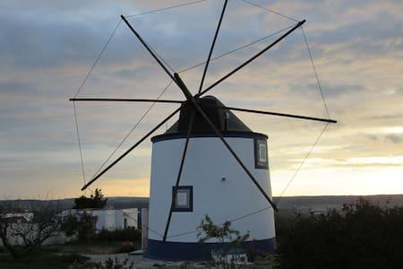 Moulin | Moinho de sonho | Windmill - Villa