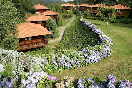 Abrigo de Montanha3 natureza e você - Huis