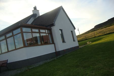 Clachan Dubh Glenhinnisdal - Bed & Breakfast