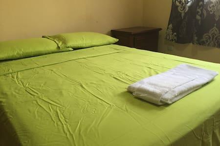 Room for Rent - Casa Los Robles- - Managua - House