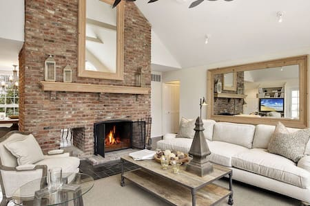 Immaculate Home In Wainscott South - Casa
