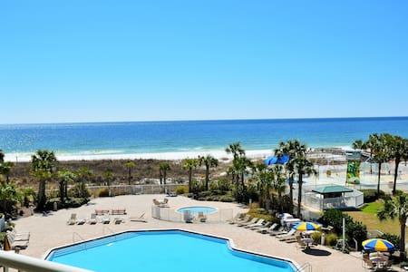411 Destin West Resort - Gulfside - Kondominium