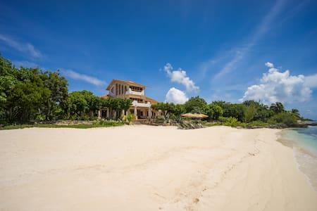 Casa de la Playa: 111276