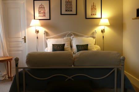 Chambre confortable proche Vichy - Casa