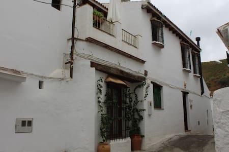 Casa Rural Nescio - Almáchar