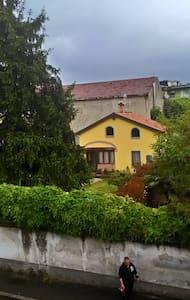 casa indipendente con giardino - Cassano d'Adda