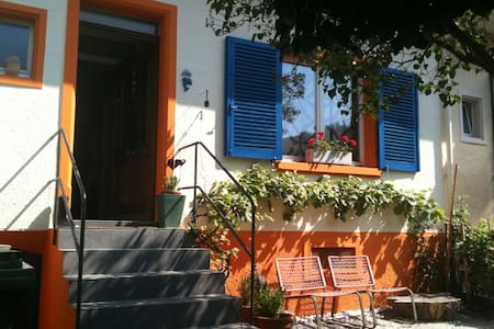 B&B Nuestra Ruca - Baden - Bed & Breakfast