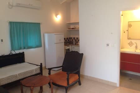 One room for rent - Wohnung