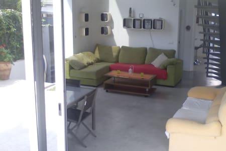 Fantastic house in the Almenara's Beach - Chalet