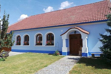 Slovácký vinný sklep - Loft