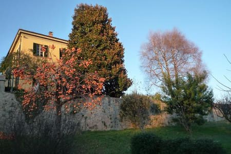 Villa Vicini - Bed & Breakfast