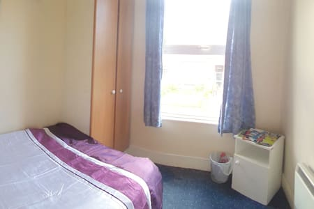 NICE ROOM walking distance to the center - Dublin - Apartment