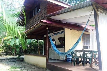 Beach Bungalow S Santa Teresa VIP.