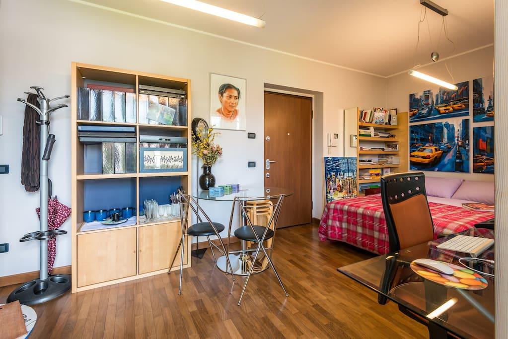 Sweet Atelier Design Studio EXPO - Apartments for Rent in ...